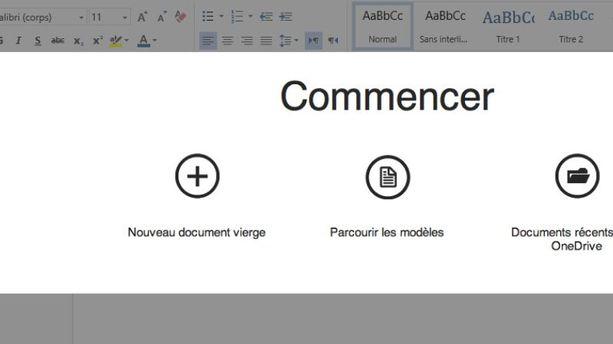 Astuce geek: utilisez Microsoft Office gratuitement