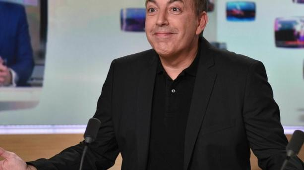 "Jean-Marc Morandini évoque la fin de ""Face à France"""