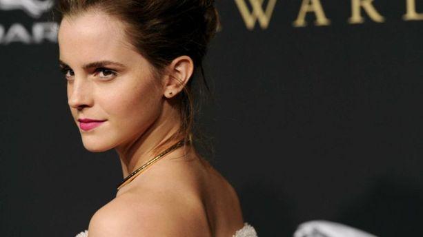 "Emma Watson sera l'héroïne de ""La Belle et la Bête"" version Disney"