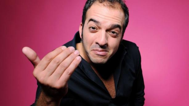 "Foudil Kaibou, ""l'Arabe"" qui ne se cache plus"