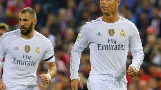 Cristiano Ronaldo doit, en partie, sa réussite à Karim Benzema selon Carlo Ancelotti