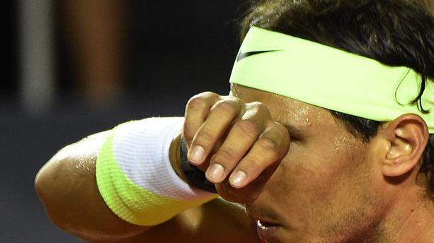 Open Rio de Janeiro : Rafael Nadal ne répond plus