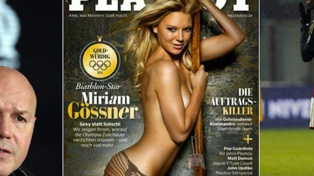 Anigo, Playboy, Balotelli... ce que vous avez raté jeudi matin