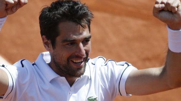 Roland-Garros 2015 : Monfils, Gasquet, Chardy, Federer, Djokovic, Sharapova...demandez le programme du 1er juin