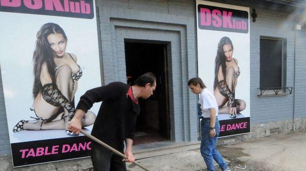 """DSKlub"" de Dodo la Saumure : Dominique Strauss-Kahn porte plainte"