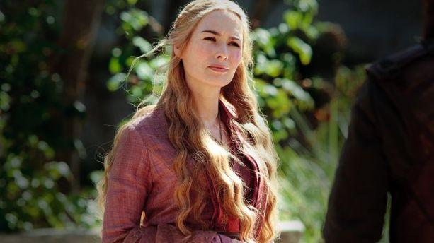 """Game of Thrones"" : Lena Headey enceinte, quel avenir pour son personnage ?"
