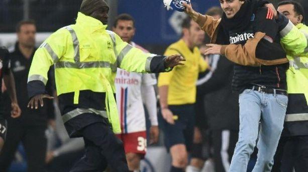 VIDEO - Franck Ribéry agressé par un supporter