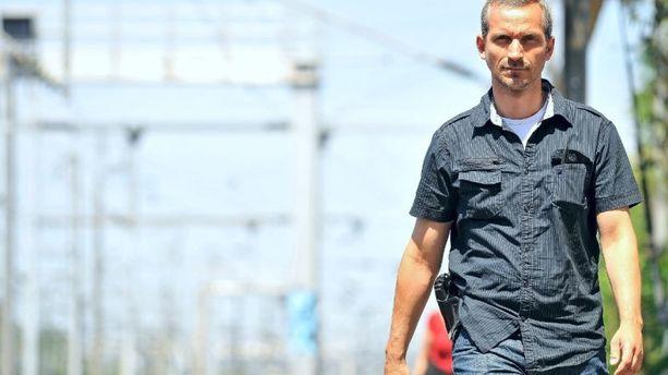 Olivier Norek : son 9-3, c'est pas Hollywood