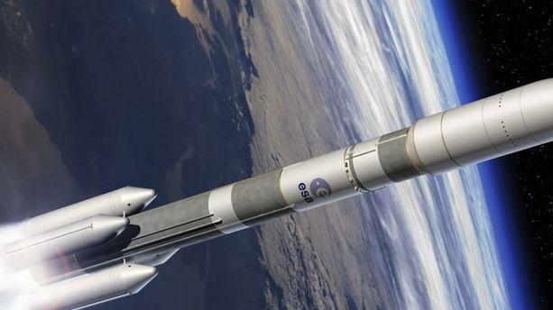 Avec Ariane 6, l'Europe repart à la conquête de l'espace