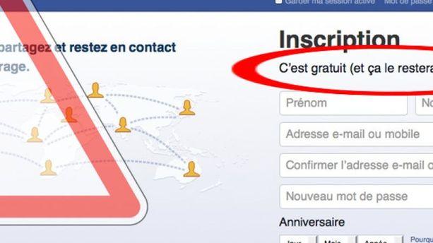 Arnaques coupons grande surface sur facebook