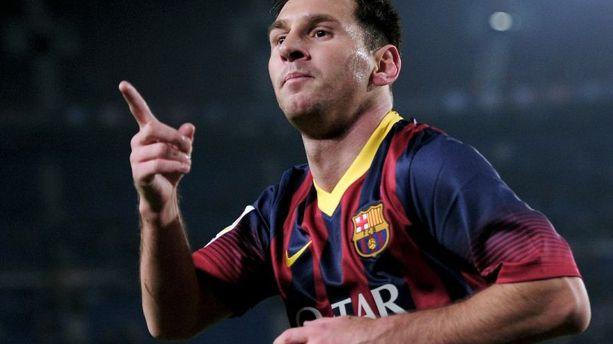 Lionel Messi de nouveau mieux payé que Cristiano Ronaldo ?