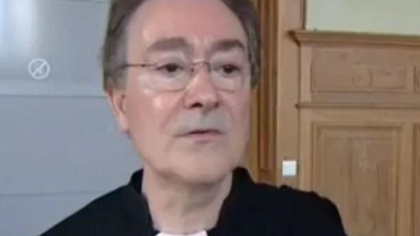 "Melun : Joseph Scipilliti, un avocat ""dépressif"" proche de l'extrême droite"