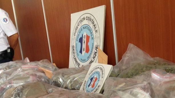 "Trafic de drogue : ""si on ne fait rien, Marseille sera Tijuana"""