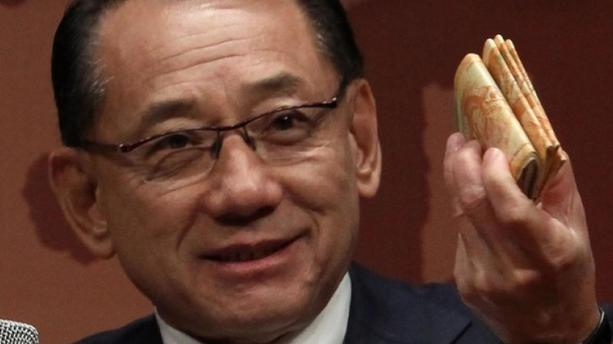 Albert Yeung : le milliardaire Chinois assigne Google en justice pour diffamation