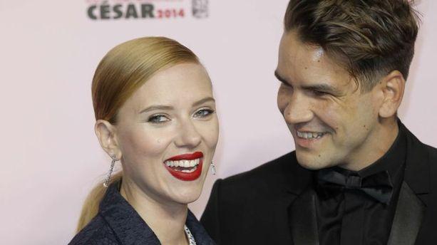 Scarlett Johansson serait enceinte de son premier enfant