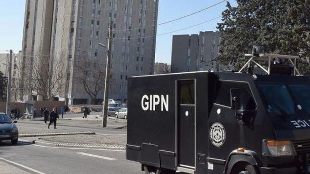 Tirs de kalachnikov à Marseille : fin des gardes à vue
