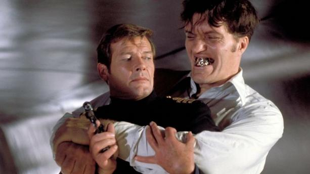 Mort de Richard Kiel, l'interprète de Requin dans la saga James Bond