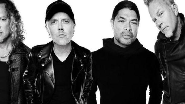 Metallica sortira un double album studio le 18 novembre