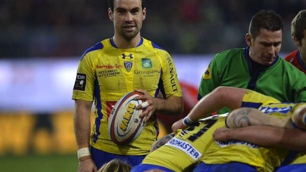 Rugby : entendu mercredi, Parra peut espérer jouer en Ecosse