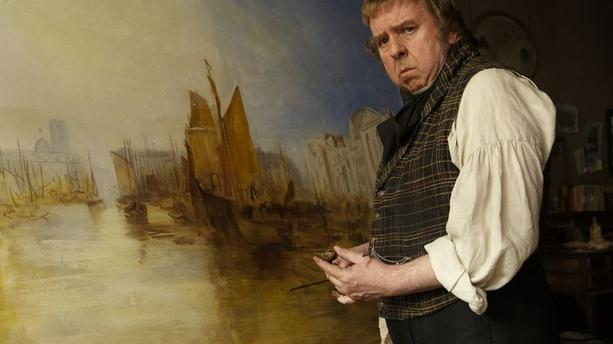 "Cannes 2014 - Zoom sur ""Mr. Turner"" de Mike Leigh"