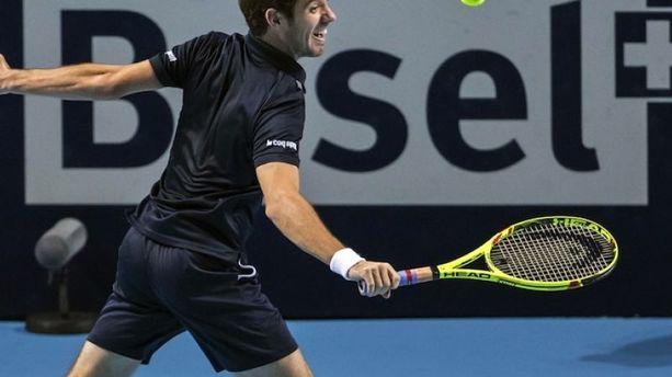 Battu par Nadal, Gasquet dit adieu au Masters