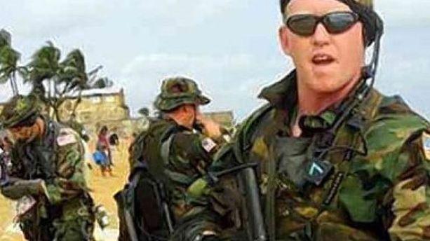 Mort de Ben Laden : Rob O'Neill, de l'ombre à la lumière