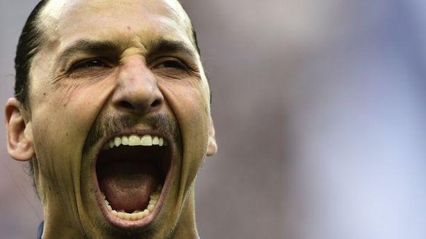 "PSG - Qui a dit : ""Zlatan Ibrahimovic est un put... d'idiot"" ?"