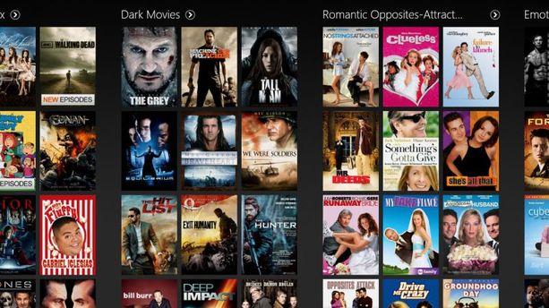 "Fleur Pellerin : ""rien"" ne s'oppose à l'arrivée de Netflix en France"