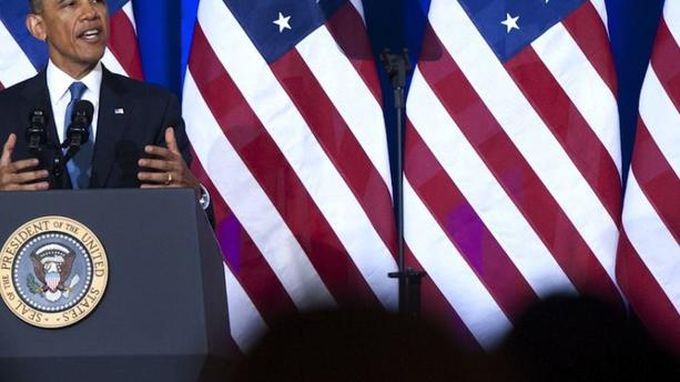 NSA : Obama condamne Snowden mais rassure ses alliés