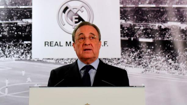 "Real Madrid : ""Il faut garder confiance en Rafael Benitez"", clame Florentino Perez"