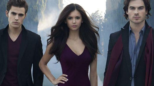 "Cinq spoilers sur ""The Vampire Diaries"", saison 5"