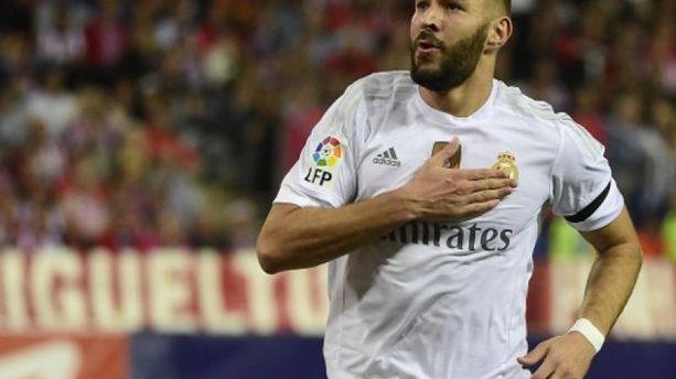 Real Madrid-FC Barcelone : Karim Benzema dans le groupe pour le clasico