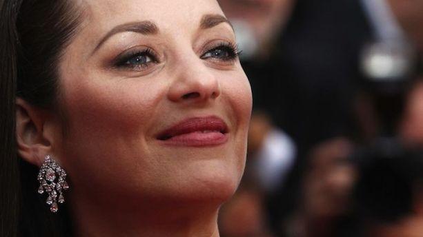 Marion Cotillard va tomber amoureuse de Brad Pitt... dans un film