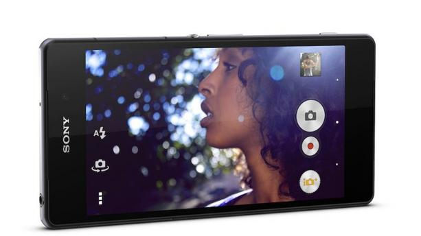 Sony Xperia Z2 : le smartphone qui filme en Ultra HD
