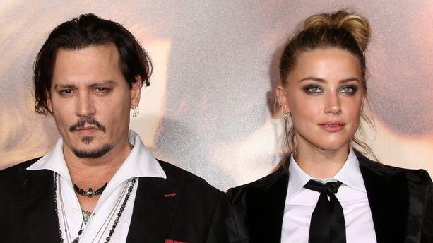 Amber Heard et Johnny Depp : affaire classée