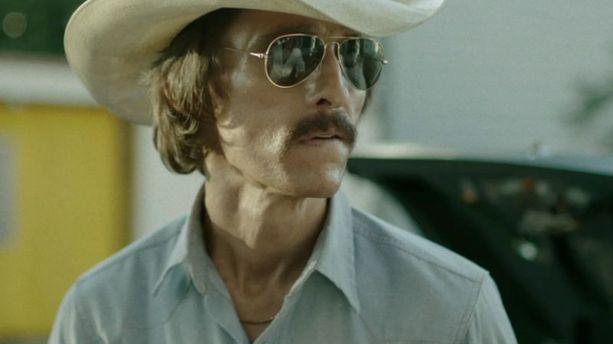 Oscars 2014 - Pourquoi Matthew McConaughey va battre Leonardo DiCaprio
