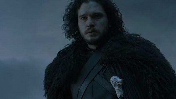 "VIDÉO - ""Game of Thrones"" saison 6 : un premier trailer vertigineux"