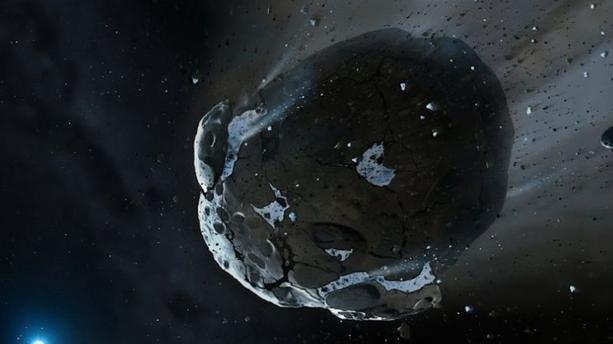 2015 HM10 : l'astéroïde qui va frôler la Terre mardi soir
