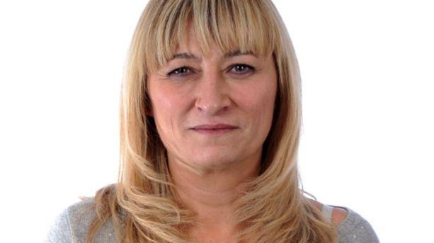 Christine Bravo dit bye bye à Twitter