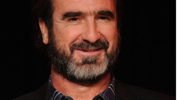Eric Cantona célèbre « les rebelles du foot » à l'Institut Lumière