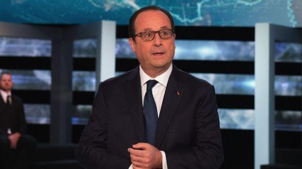 Vie privée, Sarkozy : François Hollande règle ses comptes