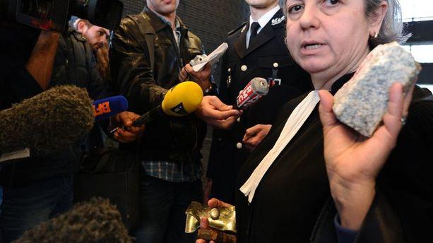 Violences à Nantes : cinq jeunes condamnés