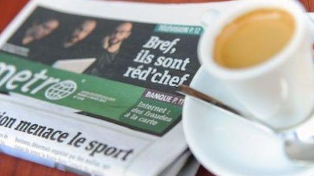 L'expresso de Paris : un brin de soleil espéré dans l'après-midi