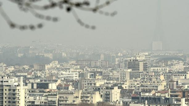 Paris : alerte à la pollution mardi, EELV demande la circulation alternée