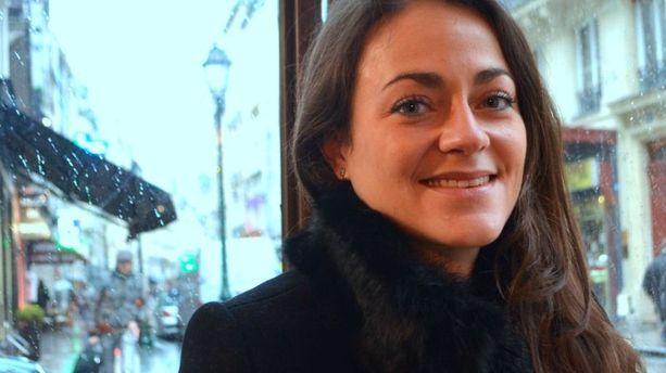 Marie-Laure Harel, la mini-NKM qui veut conquérir le 3e