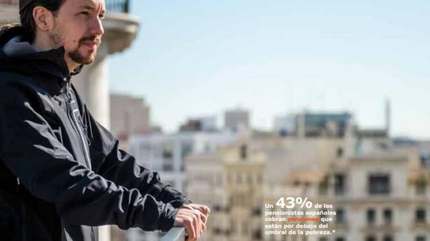 "Espagne : et Podemos inventa le programme ""catalogue IKEA"""