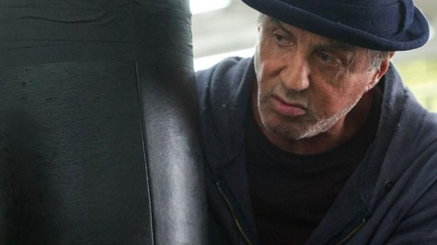 "Pourquoi Sylvester Stallone gagnera (aussi) l'Oscar avec ""Creed"""