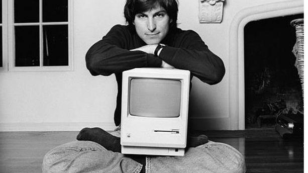 Apple : les trente ans d'innovation du Macintosh