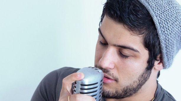 "Bruno Moreno de ""The Voice"" : ""J'espère que le public me rejoindra, me comprendra"""