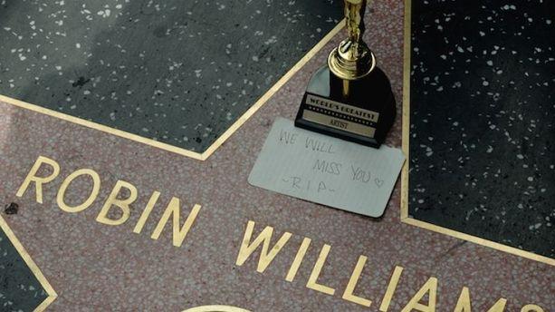 "Mort de Robin Williams : Barack Obama salue un homme ""unique"""